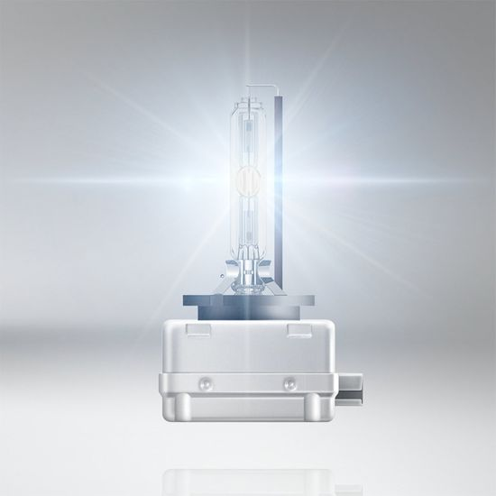 Osram Xenonová výbojka D1S, Xenarc Night Breaker Laser, 35W, PK32d-2, 2 kusy