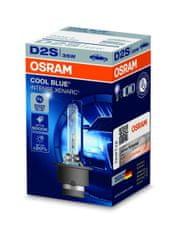 Osram Xenónová výbojka D2S, Xenarc Cool Blue Intense, 35W, P32d-2