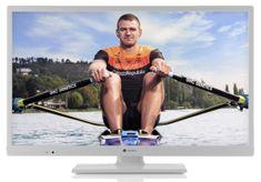 GoGEN TVH 32R540 STWEBW Televízió