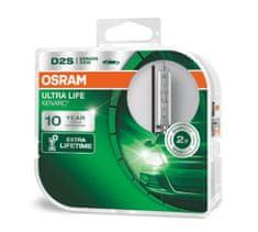Osram Xenónová výbojka D2S, Xenarc Ultra Life, 35W, P32d-2, 2kusy