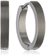 Boccia Titanium kolczyki tytanowe 0577-01