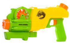 BuzzBee vodna pištola Aqua Wheel