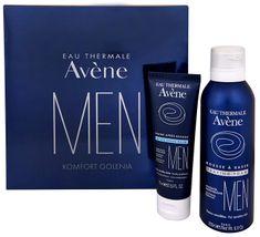 Avéne Męski zestaw do golenia dla mężczyzn MEN