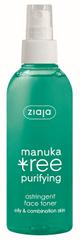 Ziaja Pleť ové tonikum sťahujúce póry Manuka Tree Purifying 200 ml