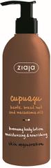 Ziaja Önbarnító test tej Cupuacu 300 ml