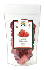 Salvia Paradise Jahody plátky mrazem sušené