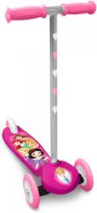 Buddy Toys Koloběžka Princess BPC 4123