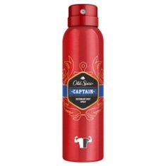 Old Spice Captain deodorant ve spreji 150 ml