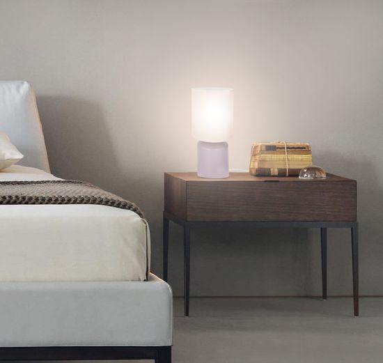 TimeLife Stolní lampa Grundig 29cm