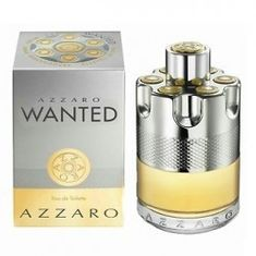 Azzaro Wanted - miniatura EDT