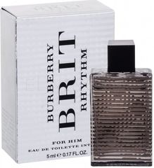 Burberry Brit Rhythm - miniatura EDT