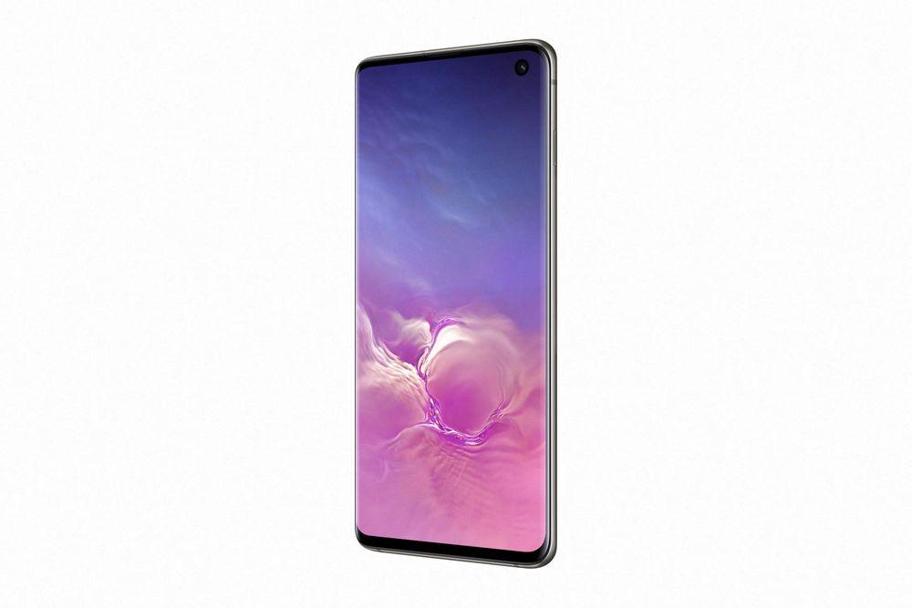 Samsung Galaxy S10, 8GB/128GB, Black