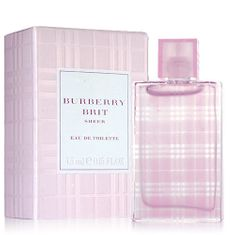 Burberry Brit Sheer - miniatura EDT