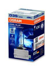 Osram Xenónová výbojka D3S, Xenarc Cool Blue Intense, 35W, PK32d-5