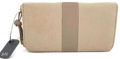 Giil dámská béžová peněženka