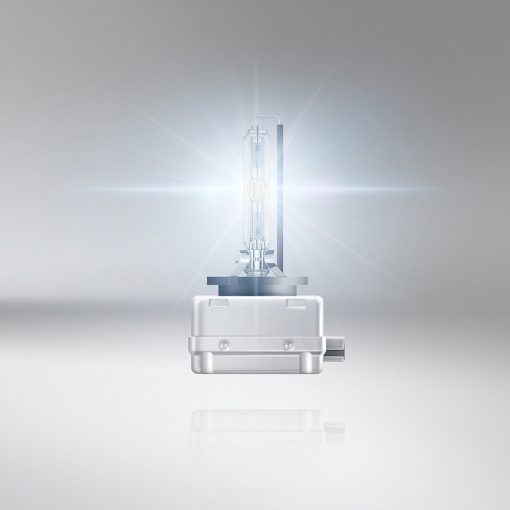 Osram Xenonová výbojka D3S, Xenarc Night Breaker Laser, 35W, PK32d-5, 2 kusy
