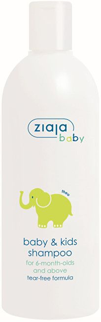 Ziaja Šampon pro děti 270 ml