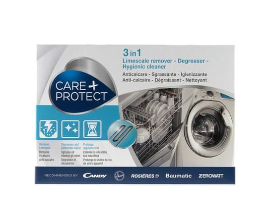 CARE + PROTECT CDP1012