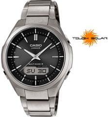 Luxusní pánské hodinky Casio  32e2de6425b