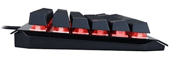 Redragon gaming tipkovnica K553 Usas