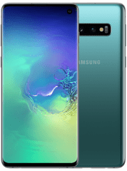 Samsung Galaxy S10, 512GB, Green