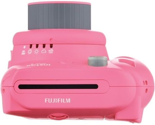 FujiFilm Instax Mini 9 + balení 10 ks fotek