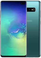 Samsung Galaxy S10+, 128GB, Green