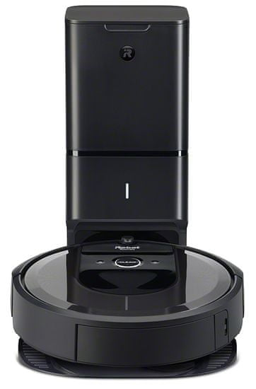 iRobot Roomba i7+ (7558) - použité