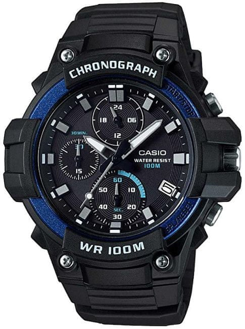 Casio Collection MCW 110H-2A