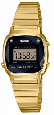 Casio Collection LA670WEGD-1EF