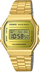 CASIO Collection A 168WEGM-9