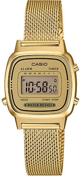 Casio Collection LA 670WEMY-9