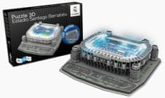 Nanostad Spain - Santiago Bernabeu (Real Madrid) LED version