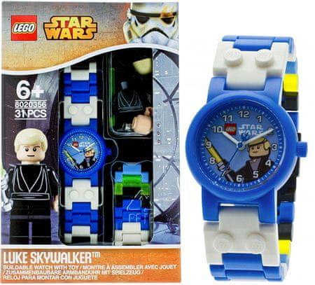 LEGO Star Wars Luke Skywalker Kids` Watch 8020356 - További ... ebc83cffaa