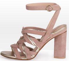 What For dámské sandály