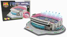 Nanostad Spain - Camp Nou (Barcelona) LED version