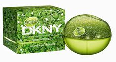 DKNY Be Delicious Sparkling Apple - EDP