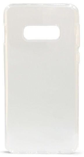 EPICO RONNY zaštitna maska za Samsung Galaxy S10e, transparentno bijela 37310101000001