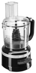 KitchenAid kuhinjski robot KFP0719EBM, mat črn, 7 cup - Odprta embalaža