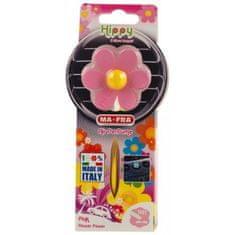 MA-FRA osvežilec zraka Hippy Pink Flower Power