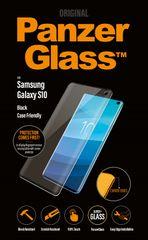 PanzerGlass zaščitno steklo za Samsung Galaxy S10, črno 7175