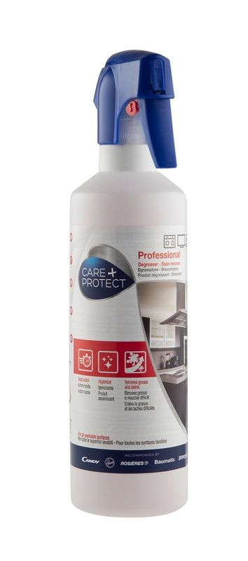 CARE + PROTECT CSL3000/1