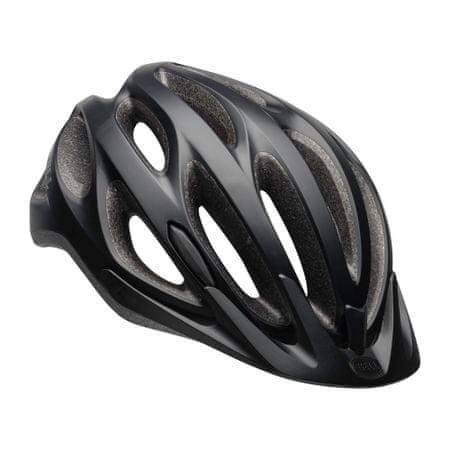 Bell kask rowerowy Traverse Mat Black 54-61 cm