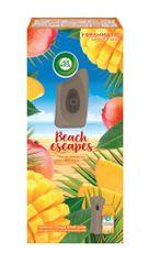 Air wick Freshmatic osvěžovač vzduchu + náplň Maui mangové šplíchnutí 250 ml