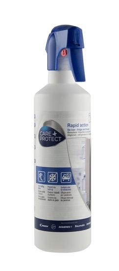 CARE + PROTECT Candy CSL7001/1 čistilo za odmrzovanje v spreju, 500 ml