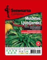 Semenarna Ljubljana motovilec ljubljanski, 25g