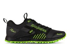Salming Trail T4 Shoe Women Forged Iron/Black