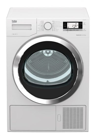 Beko sušička prádla DPY 8506 GXB1