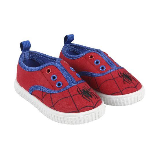 Disney fiú tornacipő Spiderman