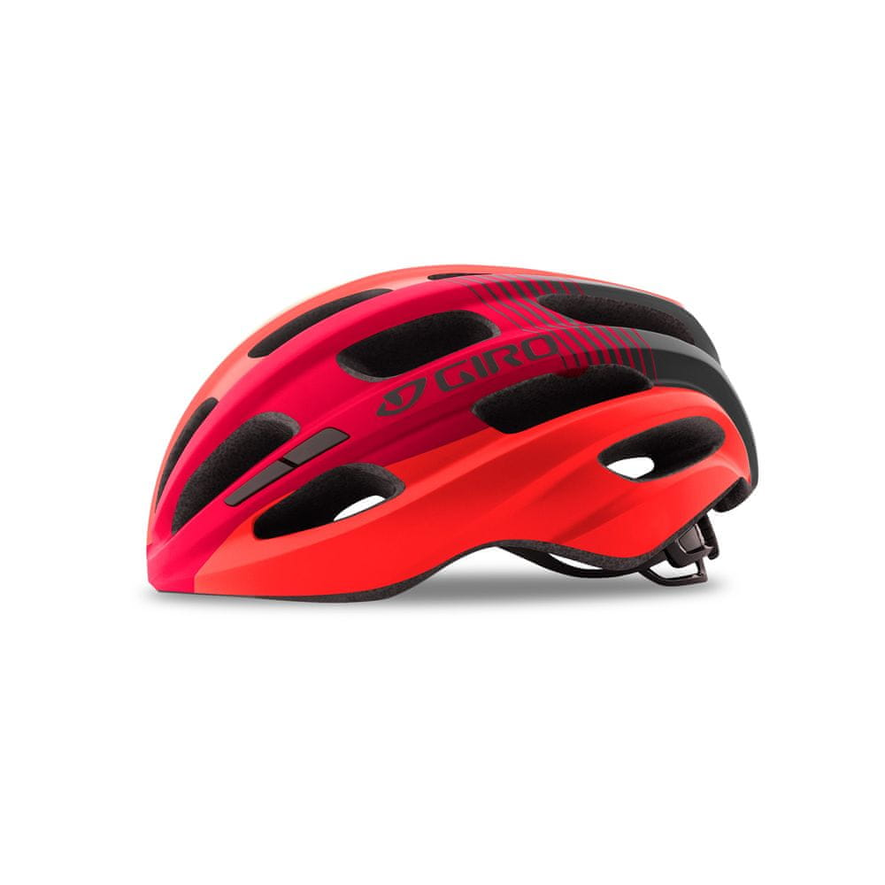 Giro Isode Mat Red/Black 54-61